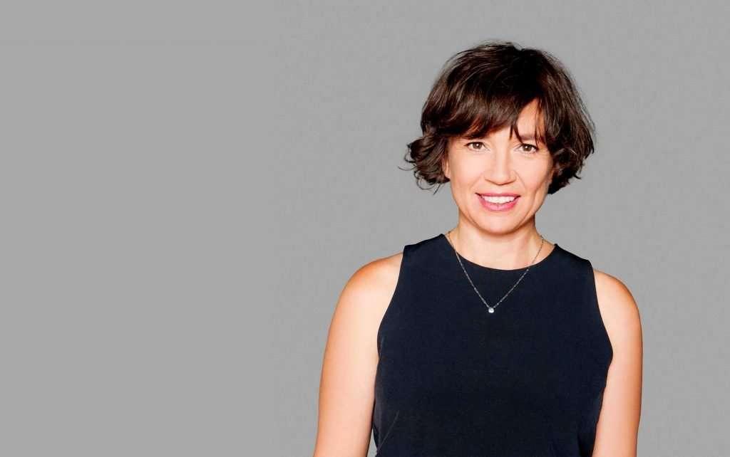Estelle Clareton-Directrice artistique